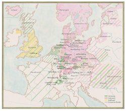 Die Reformation Im 16. Jahrhundert