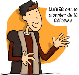 Qui est Martin Luther ?