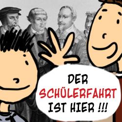 Die religiöse Krise im 16. Jahrhundert : Die Entstehung des Protestantismus.
