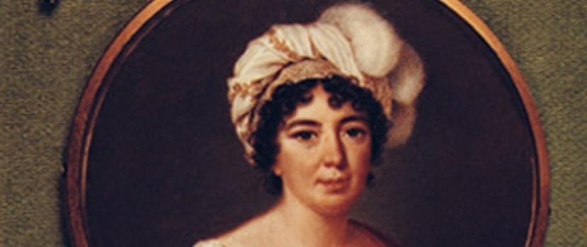 Germaine de Staël (1766-1817)