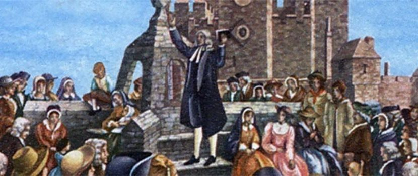 Slide Protestantism in england