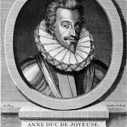 Anne Duc de Joyeuse