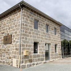 Juifs et protestants, exposition au lieu de mémoire de Chambon-sur-Lignon