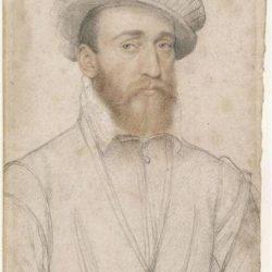 François d'Andelot (1521-1569)