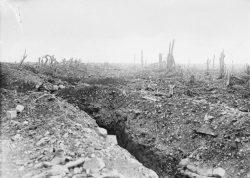 Bataille de la Somme du 1er juillet au 18 novembre 1916