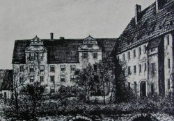 Université de Wittenberg au XIXe siècle (1502-1813)