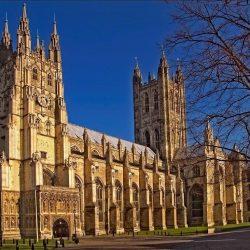 Cathédrale de Canterbury (1175-1493)