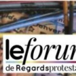 Logo du Forum de Regards protestants