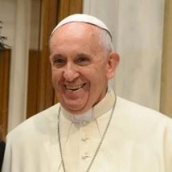 Pape François en 2015