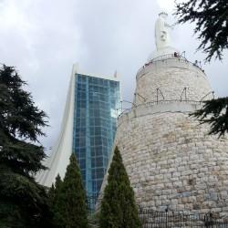 Sanctuaire Notre Dame du Liban
