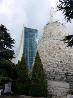 Sanctuaire Notre-Dame du Liban