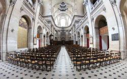 Temple de l'Oratoire