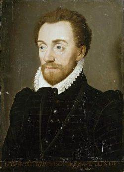 Louis de Bourbon, prince de Condé