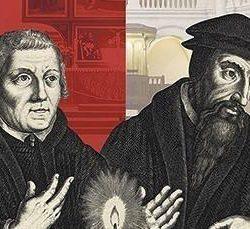 Nimes Expo Protestantisme et Images