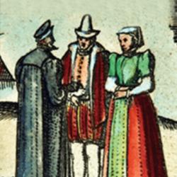 Huguenots d'Aunis et de Saintonge, de la Réformation à la Révolution