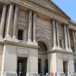 Autour de l'Oratoire du Louvre