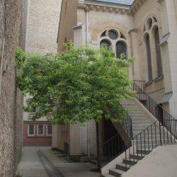 Temple des Batignolles