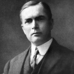 John Raleigh Mott (1865-1955)