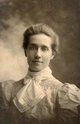 Rouse, C(lara) Ruth (1872-1956)