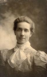 Rouse, (Clara) Ruth (1872-1956)