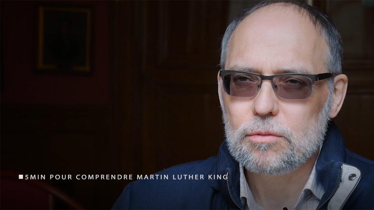 5 min pour comprendre l'héritage de Martin Luther King