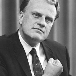 Billy Graham (1918-2018)