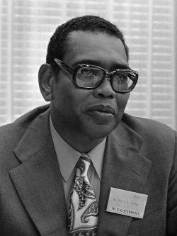Philip Potter (1921-2015)