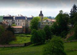 Abbaye de Pradines (42)
