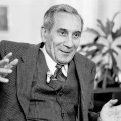 Emilio Castro (1927-2013)