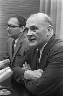 Eugène Carson Blake (1906-1985)