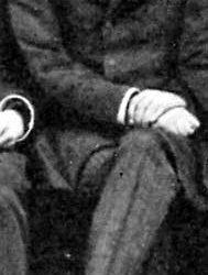 Edouard Gruner (1849-1933) – 1er président de la Fédération protestante de France