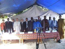 Le dialogue interreligieux en progrès