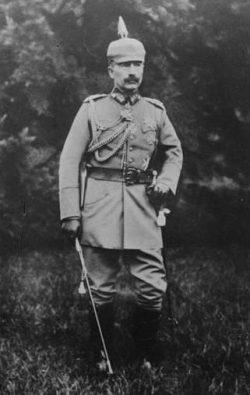 Guillaume II (1859-1941)