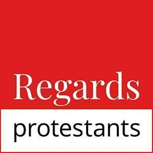 Logo Regards Protestants