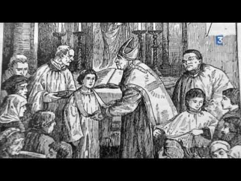 Le protestantisme en Picardie : épisode 1