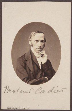 Alphonse Cadier (1816-1911)