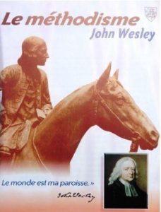 Expo Wesley - Affiche juin 2019