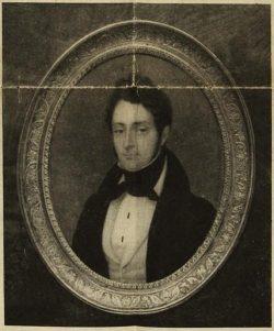 Portrait de Louis Pommeraye