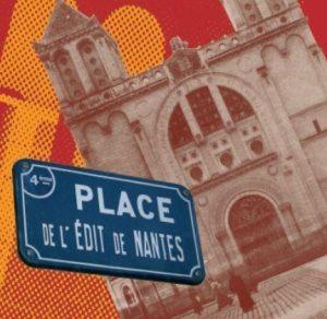 Parcours Nantes protestant