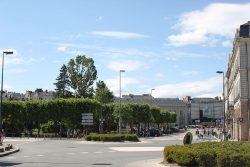 Place de la Petite-Hollande, Nantes