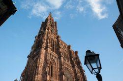 La cathédrale Notre-Dame, Strasbourg