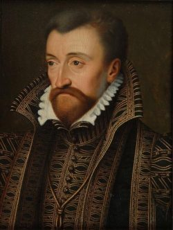 Bourbon, Antoine de, roi de Navarre (1518-1562)