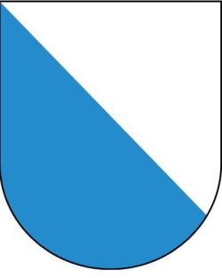 Blason du Canton de Zurich