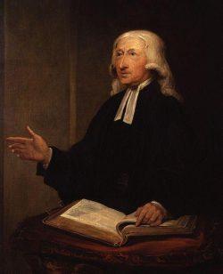 Wesley, John (