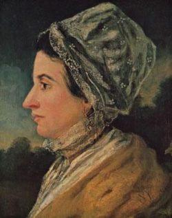 Susanna Wesley (1669-1742)