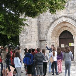 Maison du Protestantisme Poitevin