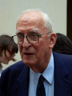 Jacques Maury (1920-2020)