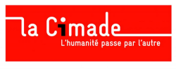 Logo de La Cimade