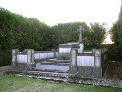 Tombeau de la famille Hottinguer à Boissy-Saint-Léger (94)