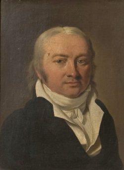 Jean-Conrad Hottinguer (1764-1841)